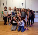 FDP Dance Party