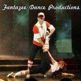 Fantazee Dance