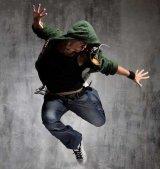 Boys Street Dance