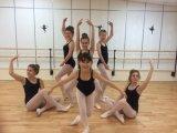 Ballet Rehearsal Grade 1