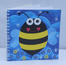 Busby notebook