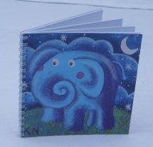 humphrey notebook