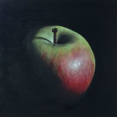 Braeburn Apple - SOLD