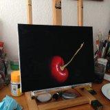 Cherry - SOLD