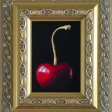 Elaborate Cherry - SOLD