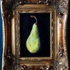 elaborate pear 2