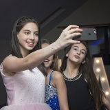 Bat Mitzvah Selfie time