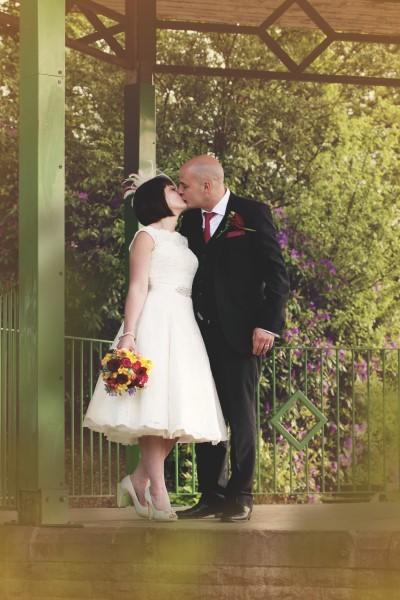 Huddersfield Wedding