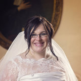The Bride at Samlesbury Hall