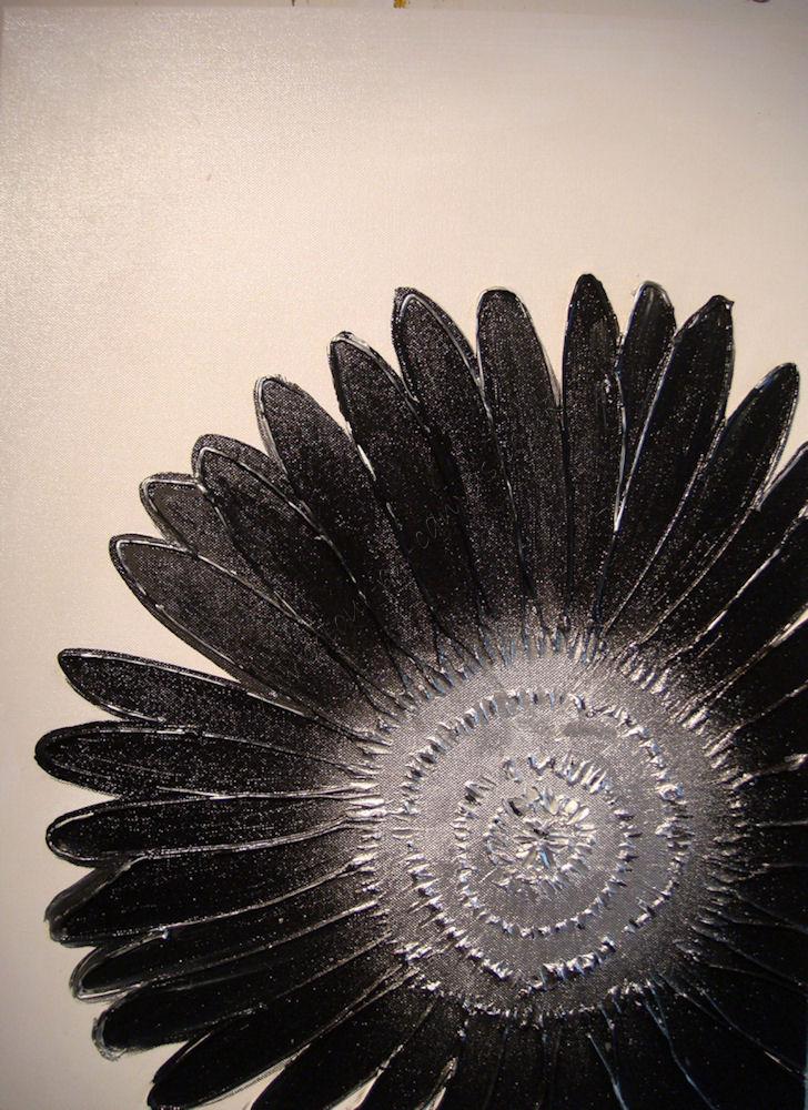 'Black Gerbera'