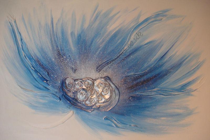'Cobalt Bloom'