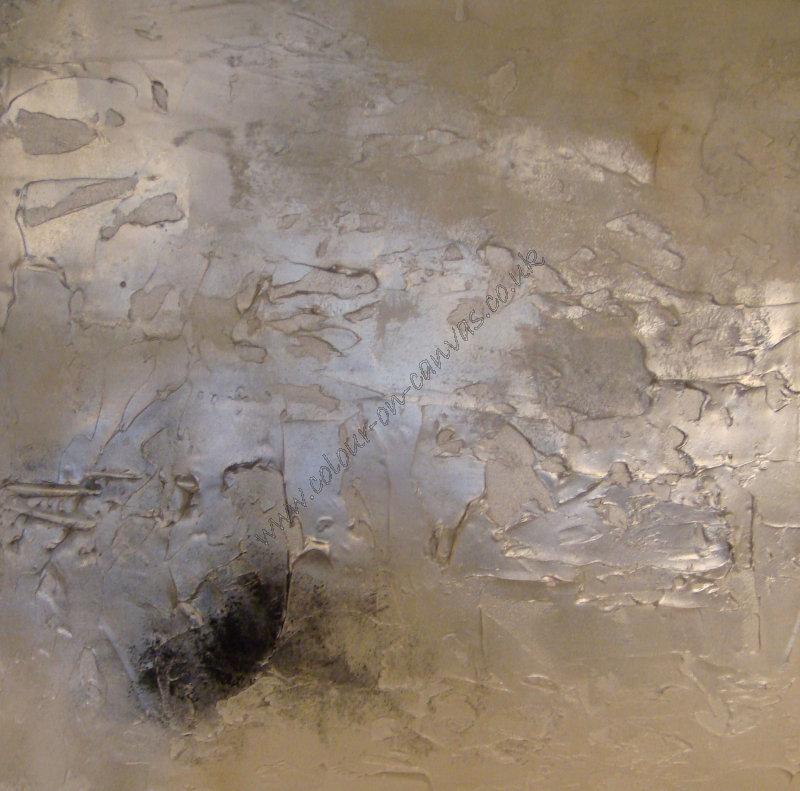 'Crackled Glaze'