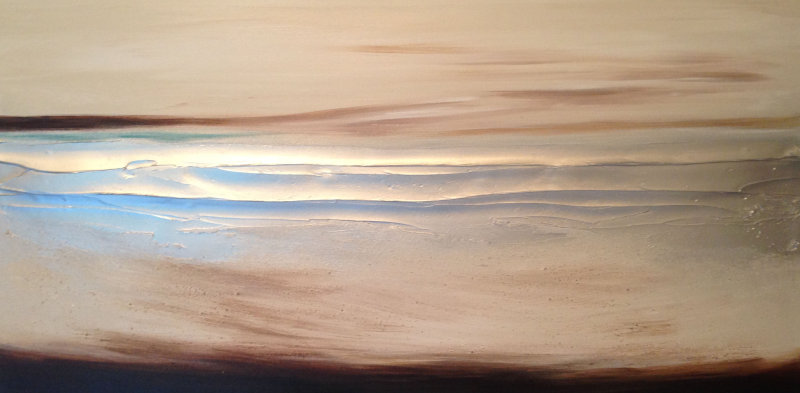 seascape canvas