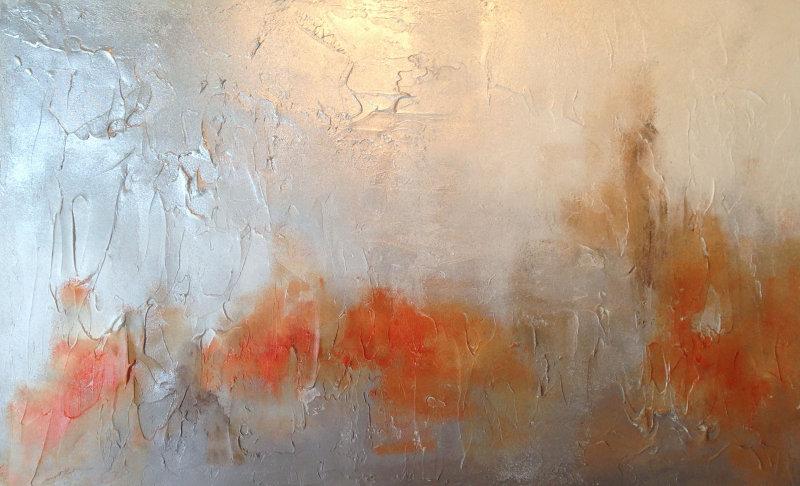 'Orange Burst'
