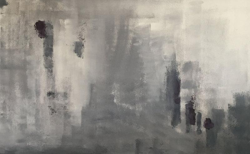 'Intent - Greys'