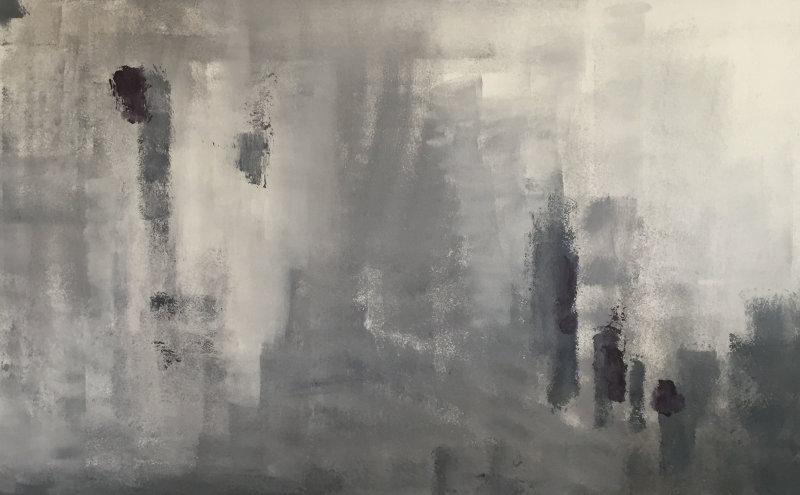 'Outcast - Greys'