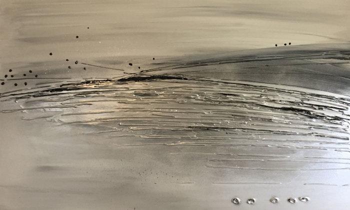 'Silver Splash'