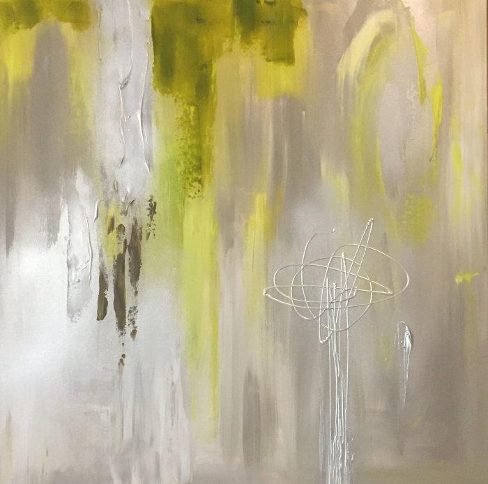 'Contemporary Swirl'