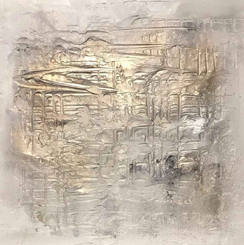 'Constitution - Greys/Champagne'
