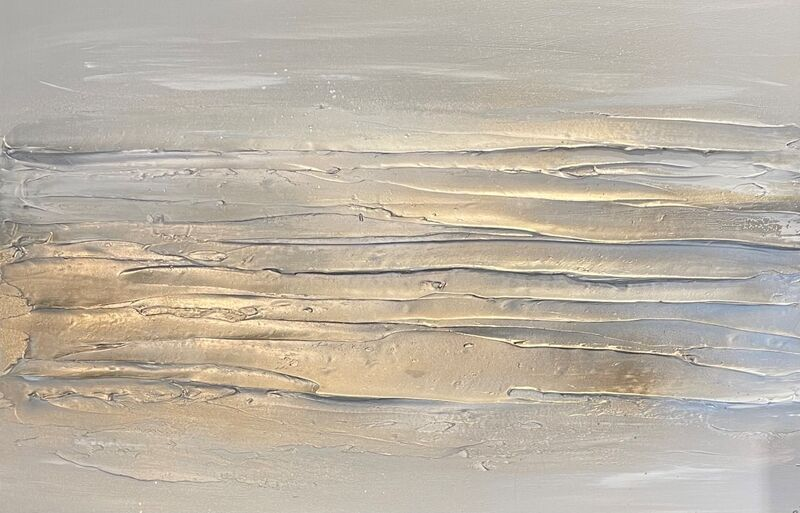 'Champagne Waves'