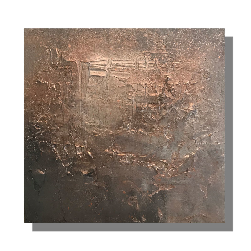 'Rust'