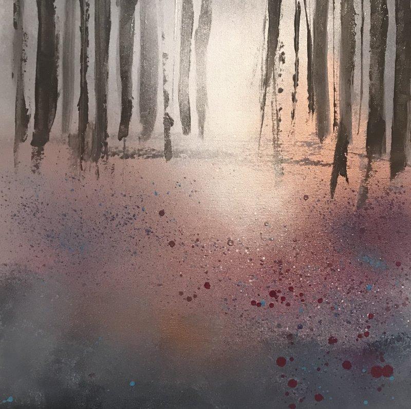 'Bluebell Wood'