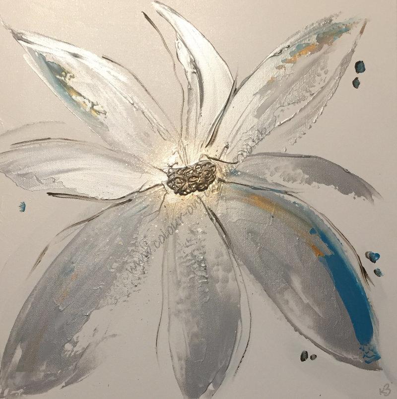 'Flow - Turquoise'