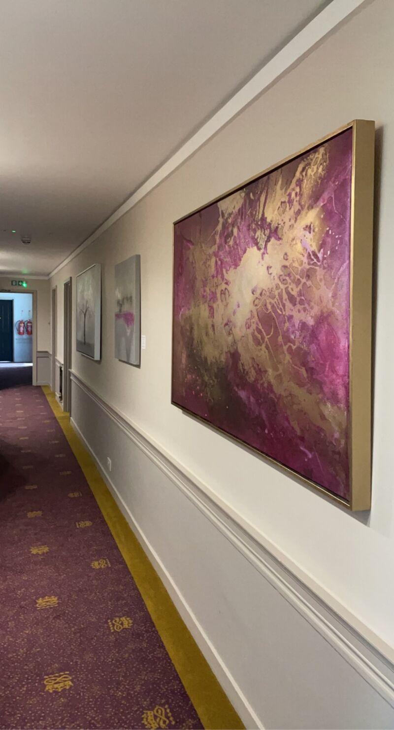 hotel corridor 4