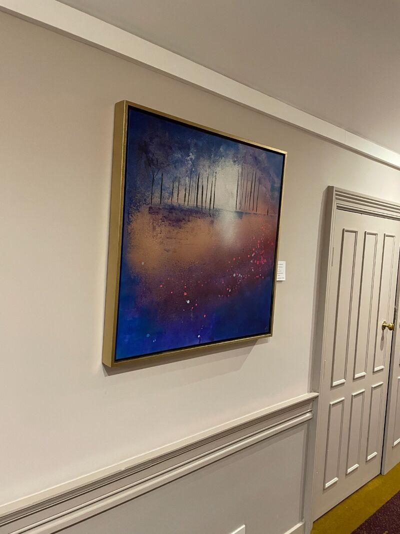 hotel corridor 7