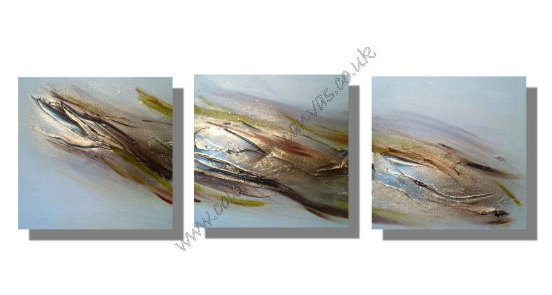 'Autumn Whisp' Set of 3