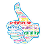 customer atisfaction