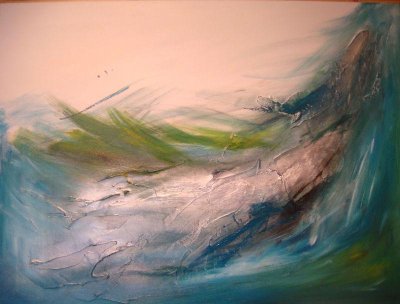 'Turbulent'