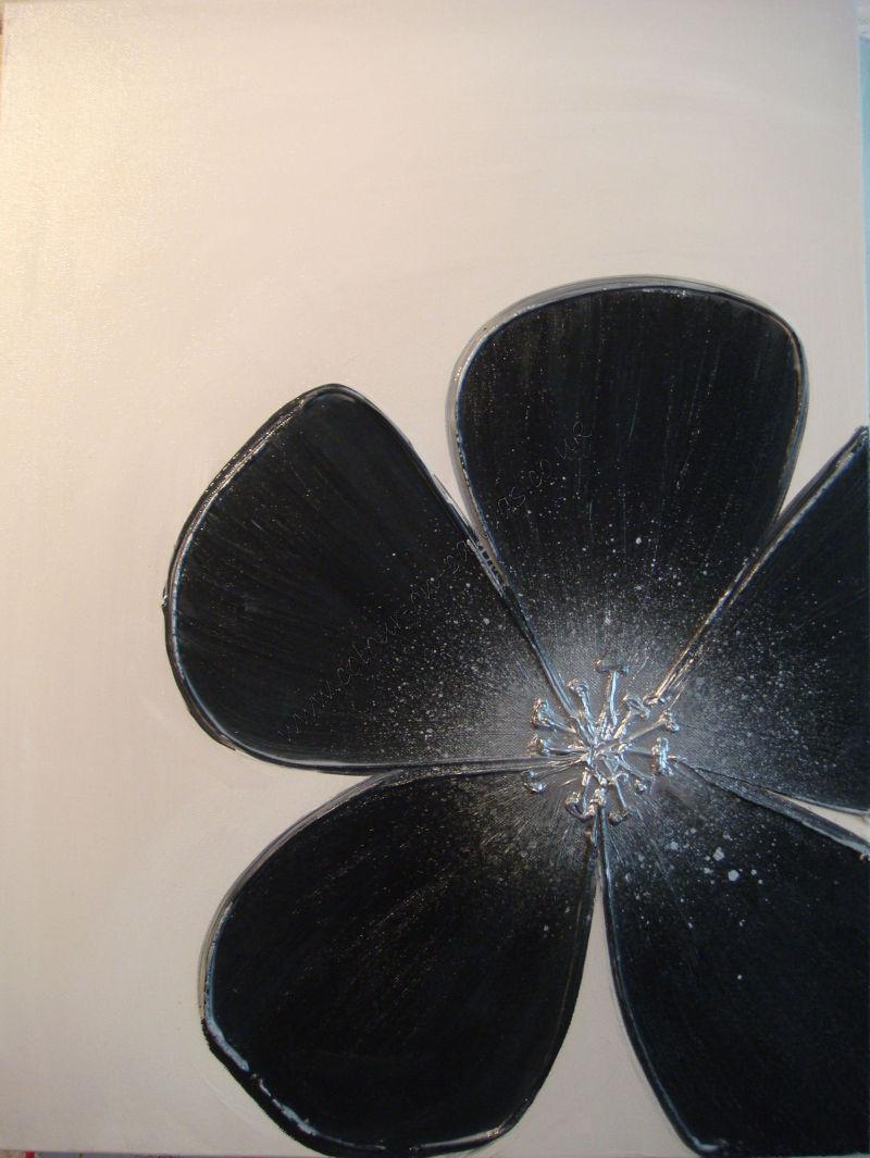 'Black Petals'