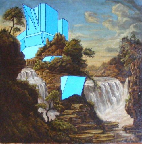 Bonnington Linn (Progress Condemns Idleness)