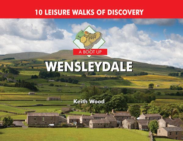 Boot Up Wensleydale