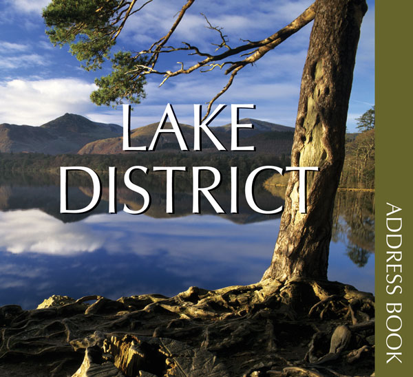 Lake-District-Address-Book