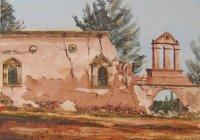Sissia Monastery, Kefalonia - SOLD