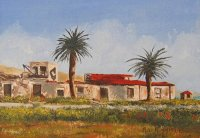 The Old Jail, Livathi - SOLD