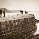 Lyme Regis, The Cobb