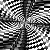 Op Art Twist