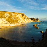 Dorset, Man o' War Cove