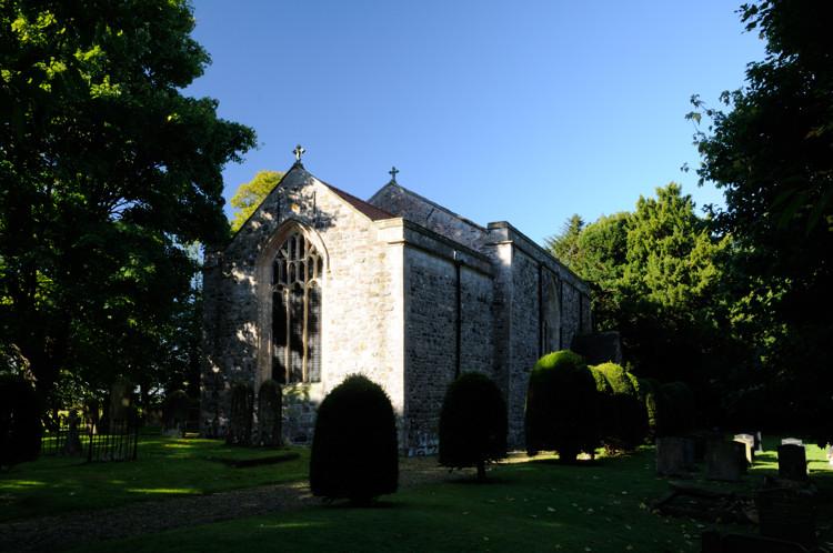 St Germain's Church
