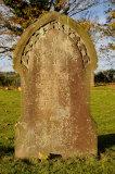 St Helen's churchyard, Skeffling, East Yorkshire