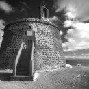 El Castillo O Torre Del Aguila