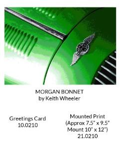 MORGAN BONNET