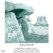 Arthurs Stone, nr. Dorstone, Hereford (1)