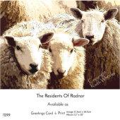 Residents of Radnor