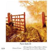 Farm Gate (1)