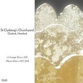 St. Clydawg's Churchyard, Clodock