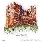 Hopton Castle (2)